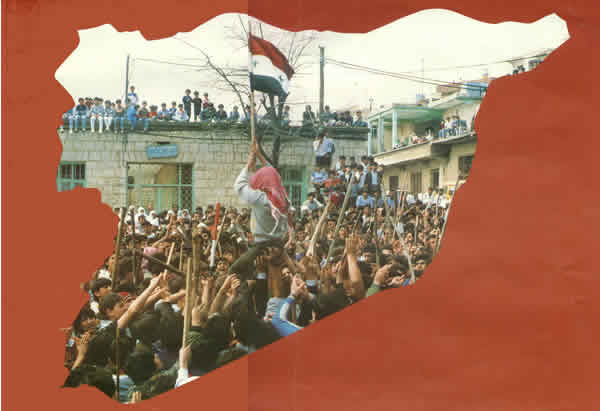 The National Charter of Syrian Citizens in Occupied Golan